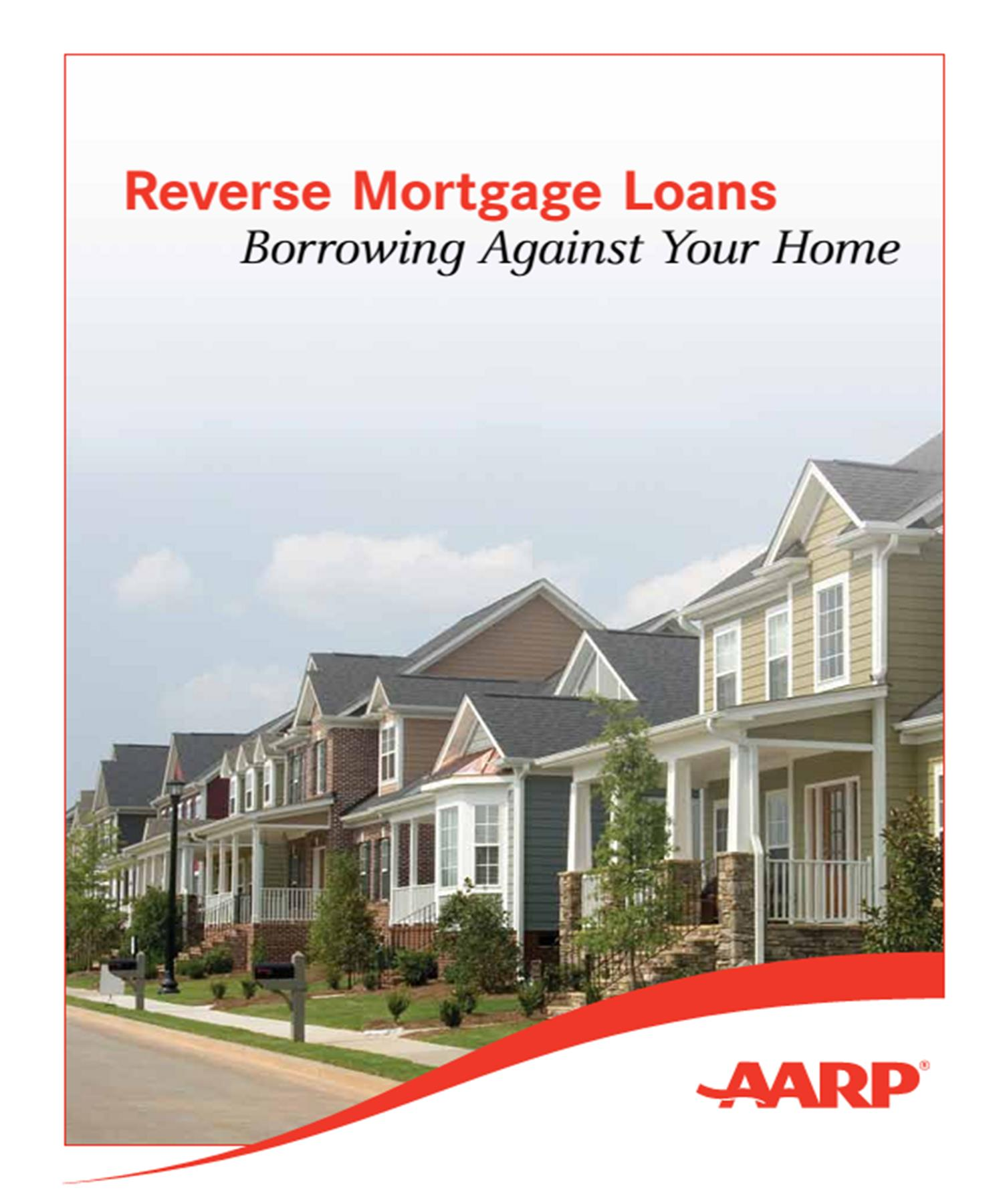 AARP reverse mortgage information boise meridian nampa caldwell