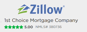 Zillow review, best mortgage broker, best mortgage lender, home loan, house loan