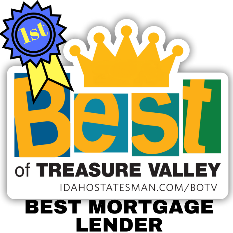Best of the Treasure Valley logo